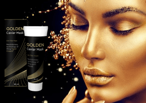 Golden Caviar Mask применение - това работи?
