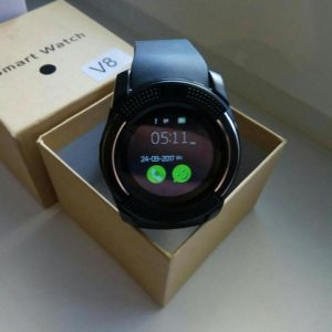 Smartwatch V8 device, specs - характеристики